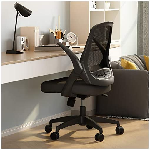 Hbada Office Task Desk Chair   Swivel Home Comfort Chairs