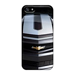 Iphone 5/5s Case Bumper Tpu Skin Cover For 2011 Camaro Synergy Series Accessories