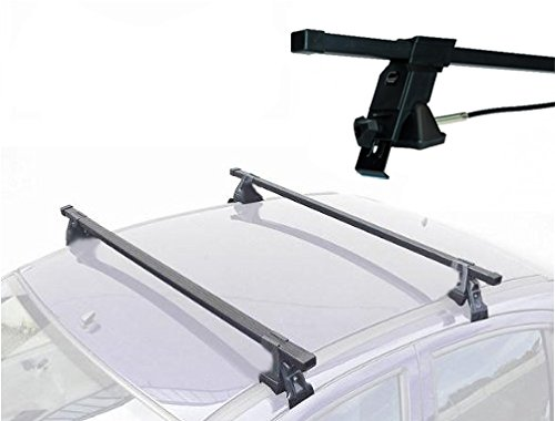 CAR ROOF RACK BARS MITSUBISHI COLT Fastcar