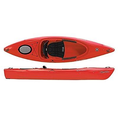 Perception Kayak Prodigy Sunset