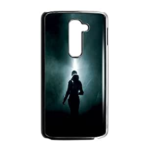 Prometheus Alien Nursery LG G2 Cell Phone Case Black Exquisite gift (SA_469350)
