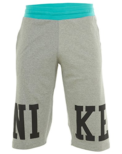 Nike Para Hombre Reversibles Pantalones Cortos De Baloncesto Juego De Pick-up Retro Luz / Gris Jaspeado Oscuro / Blanco Venta de moda en línea En venta jDXpuSBeY