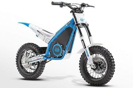 Niños eléctrico Cross Bike T10 Trial: Amazon.es: Coche y moto