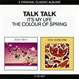 It's My Life / The Colour Of Spring by Talk Talk (2011-04-05)