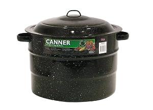Amazon Com Granite Ware 0707 1 Steel Porcelain Water Bath