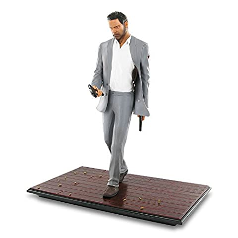 RockStar Games 38493 Max Payne 3 Special Edition Statue (Max Payne 3 Special)