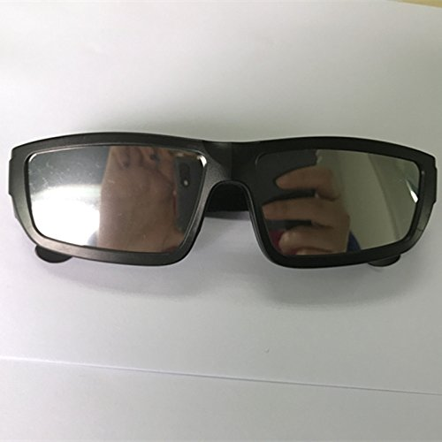 Price comparison product image Eclipse plastic sunglasses CE and ISO certified scratch resistant