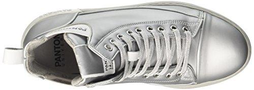 silver 02 Altas Pantone Zapatillas Unisex Plateado Tokyo Adulto YnB0SU