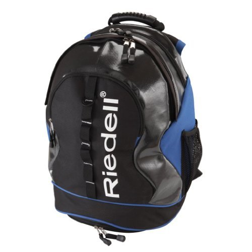 Riedell Roller Skate Bag - Bottom Load Gearpack Derby Skate Bag by Riedell