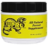 Nupro All Natural Ferret Supplement