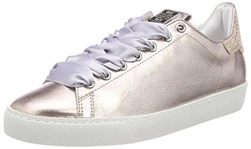 Mesdames H?gl 5-10 0351 4700 Chaussure De Beige (rose)
