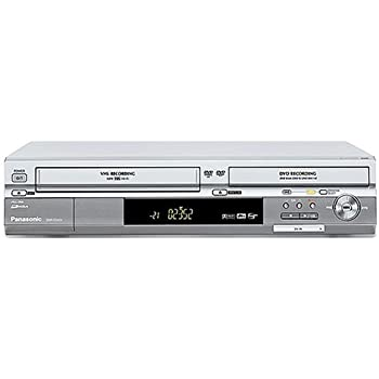 Panasonic DMR-ES20P DVD Recorder Download Driver
