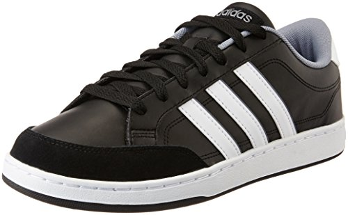 Size Negro 0 Courtset Color Blanco Gris 40 Adidas F99257 qXOcY