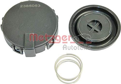 METZGER 2385053 Motorbl/öcke
