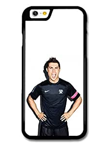 AMAF ? Accessories Cristiano Ronaldo Nike Real Madrid CF Football Player case for iPhone 6 by ruishername