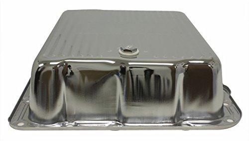 4l60e deep transmission pan - 6