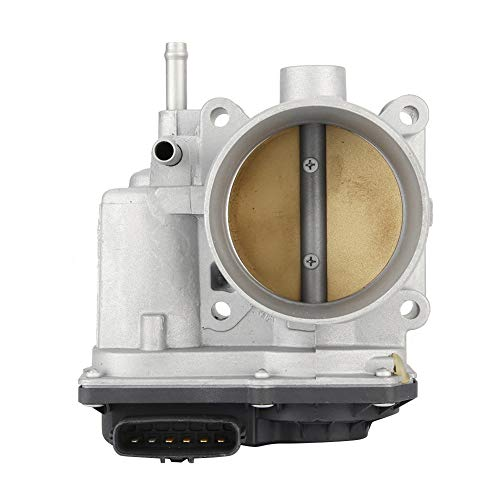 Throttle Body, Car Throttle Body Assembly 22030-0F010 22030-50200:
