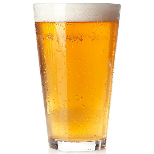 Royal-Beer-Glass-Set-6-Pack-Holds-a-full-Bottle-of-Beer-up-to-16-ounces-Shatter-Resistant-Great-for-Pubs-Bars-Restaurants