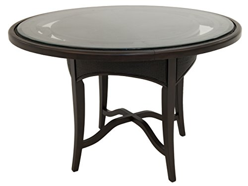 ning Table, Latigo Brown/Latigo Brown (Latigo Brown Wood)