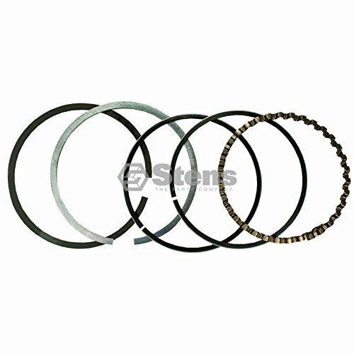 - Stens #500-728 Chrome Piston Ring Std Fits Kohler/235287-s