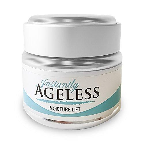 Ageless Face Cream - 9