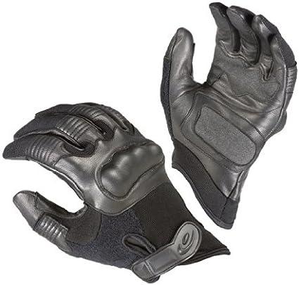 White, Blue Men/'s Padded Hard Knuckle Black Gloves Red Black