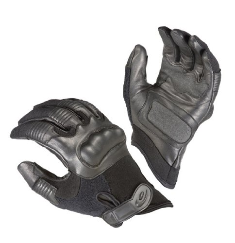 Hatch Reactor Hard Knuckle Glove