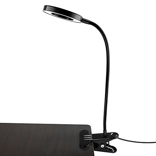 Desk Mount Led Light - 8