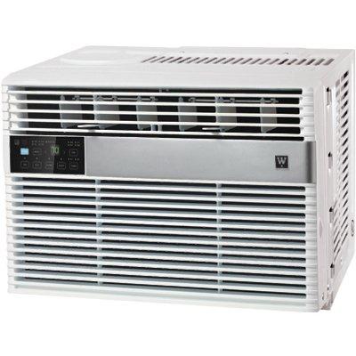 MIDEA AMERICA CORP/IMPORT MWEUK-06CRN1-BCL1 MWEUK-06CRN1-BCL1 Westpointe 6,000 BTU/Hour Window Air Conditioner price