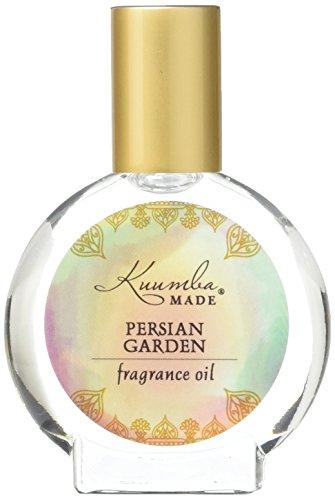 KUUMBA MADE Persian Garden Fragrance Oil, 0.5 Ounce