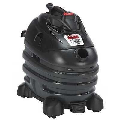Wet/Dry Vacuum, 6.5 HP, 10 gal., 120V
