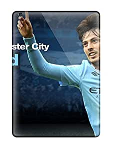 David Silva3 Case Compatible With Ipad Air/ Hot Protection Case