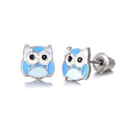 The 8 best kids earrings