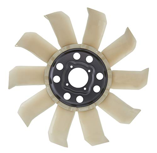 Spectra Premium CF15001 Engine Cooling Fan Blade