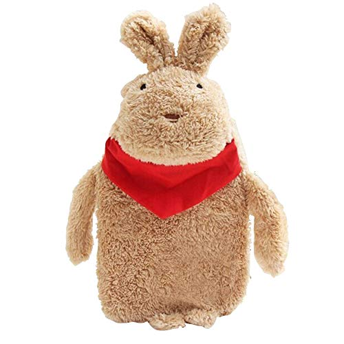 stuffed animal hot water bottle - 7