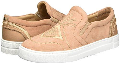 Grilla Sneakers Basses Miscellaneous Rose Pink Femme 56 Aldo fBRnqWwB