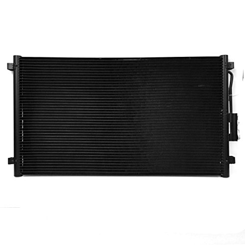 COC108 4957 AC Condenser for Chrysler Town & Country Voyager Caravan (Chrysler Town And Country Air Conditioning Problems)