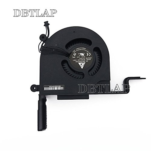 DBTLAP Laptop CPU Fan for Apple iMac 27