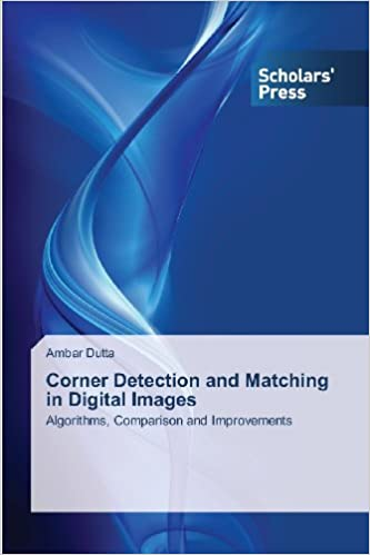 Book Corner Detection and Matching in Digital Images: Algorithms, Comparison and Improvements