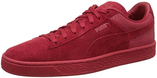 Adulte Baskets Cherry Mixte Rouge barbados Basses Clsscasembf6 Puma Tx40II