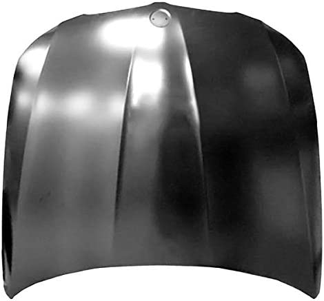 New Replacement CPP Certified Hood Panel Assembly for BMW 3 Series OEM Quality