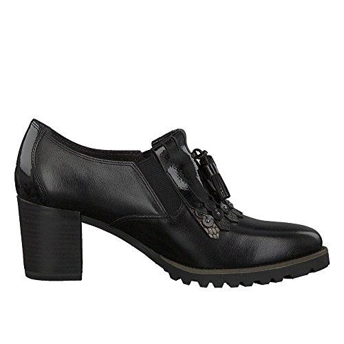 Tamaris Black Bottes Femme 24410 Classiques zzqAf