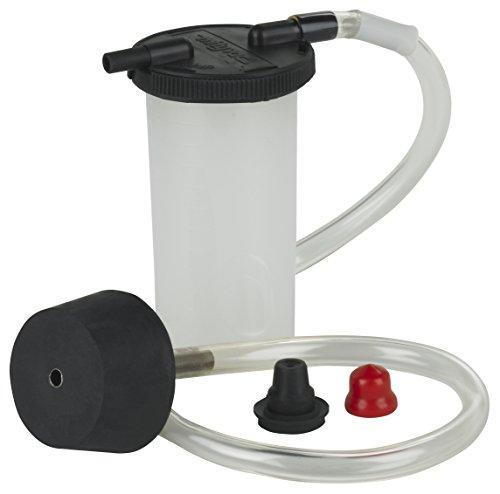 Steering Pump Adapters (OTC Tools 7220 Power Steering Bleeder Adapter)