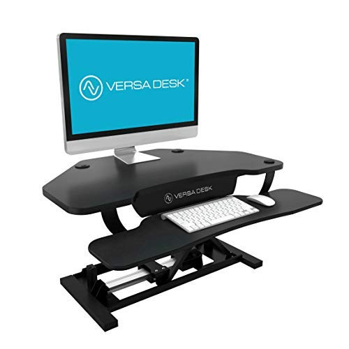 VersaDesk Power Pro Corner - 36