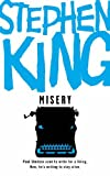 """Misery"" av Stephen King"