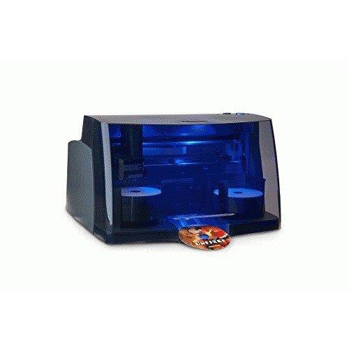 Primera Bravo 4200 Auto Printer (no burners) - Automated CD and DVD Disc Printer - New Model by Primera Technology