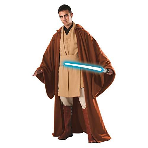 Deluxe Count Dooku Robe Adult Costume - Standard ()