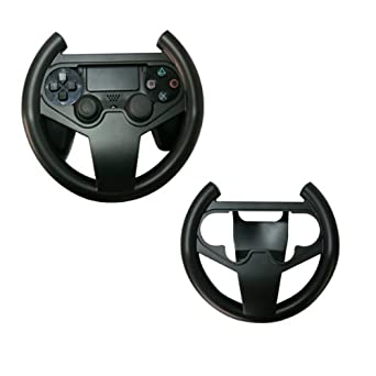 gaminger steering wheel for playstation 4 ps4 sony controller