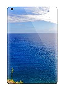 CaseyKBrown Case Cover For Ipad Mini/mini 2 - Retailer Packaging Alone In Sea Protective Case