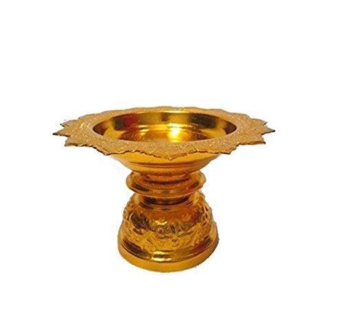homesureshop16-tray-worship-god-house-buddha-fruit-thai-traditional-durable-flower-arrangement-good-